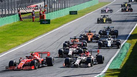 Mēģinās vēlreiz ieviest F1 sprinta sacīkstes, šoreiz ...