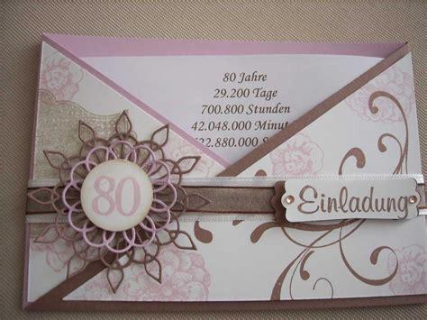 einladung zum 75 geburtstag basteln einladung geburtstag einladung 80 geburtstag geburstag einladungskarten geburstag