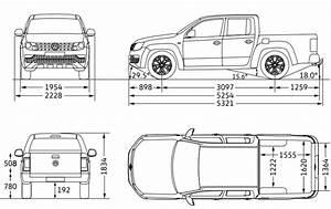 Dimension Volkswagen Up : vw amarok dimensions professional pickup magazine ~ Medecine-chirurgie-esthetiques.com Avis de Voitures