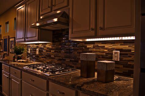 Above Kitchen Cabinet Decor Ideas - led light design under cabinet lighting led strip home depot undercounter led strips strip