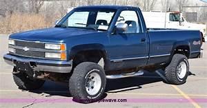 1992 Chevrolet 2500 Pickup Truck