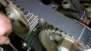 Renault 15dci Nissan Qashqai 15 Dci Timing Belt Replacment