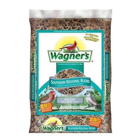 wagner s 8 lb southern regional blend wild bird food