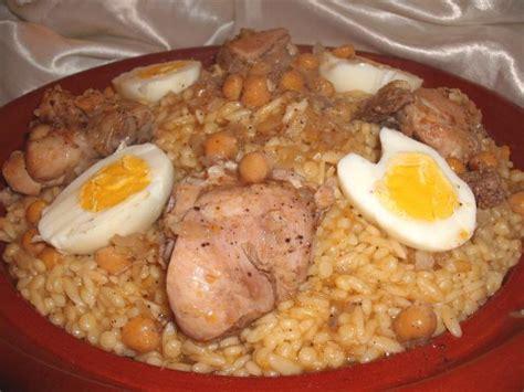 cuisine equip馥 algerie algerian tli tli bdjedj pasta with chicken recipe food com