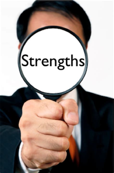 Strengths For by Career Success Focus On Your Strengths Cordell Parvin