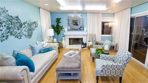 sky blue living room paint colors youtube