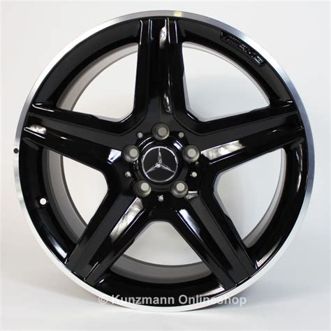 Read more information about 18 inch mercedes amg wheels for sale come visit our site. AMG 19-inch light alloy wheel set | Mercedes-Benz GLA X156 | 5-spoke wheel | black