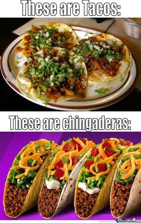 american  mexican tacos  recyclebin meme center