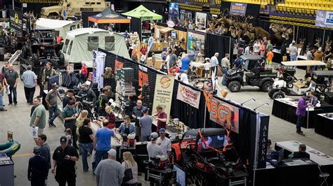 The Big Outdoors Expo  Utah County's Foremost Outdoor