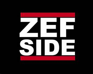 ZEF SIDE by angelsXdemons on DeviantArt