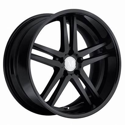Wheels Mandrus Mercedes Rims Simplex Matte 21x10