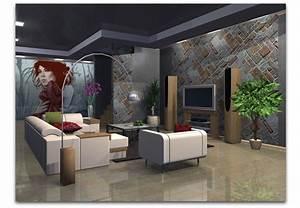 logiciel decoration interieur 3d home design nouveau et With logiciel deco interieur 3d