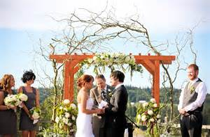 wedding ceremony the church says no to religios marriage ceremonies in the outdoors bien savvy