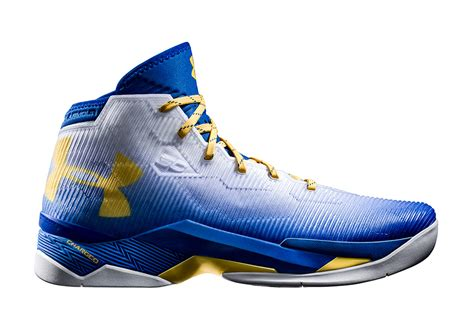 Under Armour Curry 2 5 73 9 Release Date