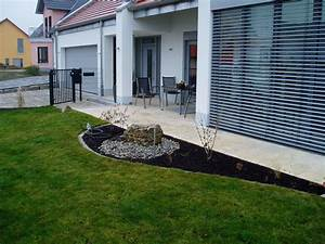 Terrasse Im Garten : terrasse garten ubergang ~ Whattoseeinmadrid.com Haus und Dekorationen