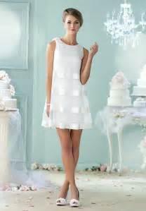 robe de mariage courte trouvez votre robe de mariée courte 70 magnifiques idées en photo