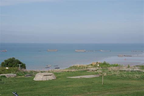 port artificiel d arromanches les plages du d 233 barquement en v 233 lo 233 lectrique voyager en photos