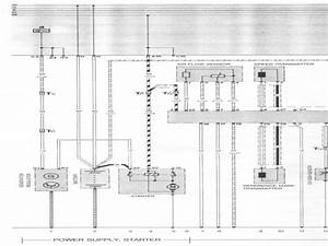Porsche 944 Fuse Box Diagram