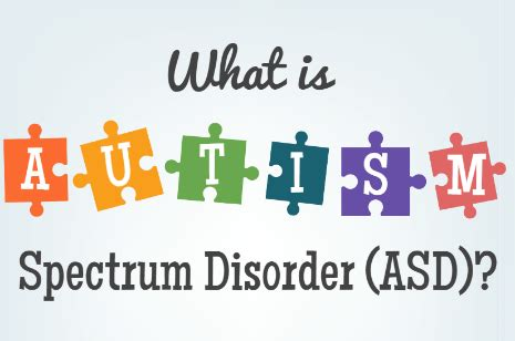 A Guide To Understanding The Full Ramifications Of Autism