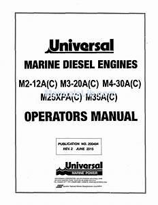 Universal M2