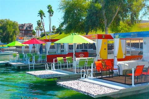 Lake Havasu Boat Rentals Rates by Cabana Boat Rentals On Water Floating Platforms On The