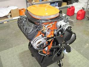 Hemi Engine Photo Gallery