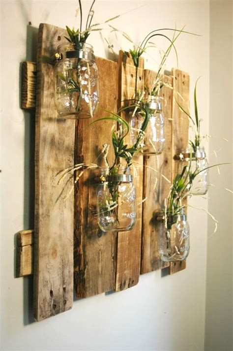 Holz Deko Draußen by Barattoli Creativi 12 Idee Per Decorare Casa Con I Vecchi