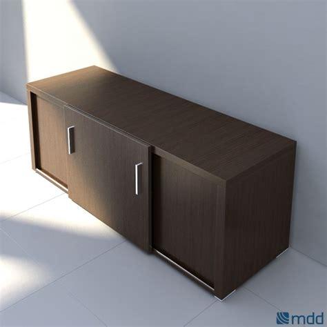meuble bas de bureau bureau de direction quando bois aménagement de bureaux