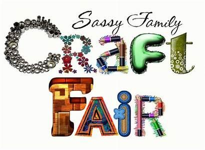 Craft Clip Clipart Fair Cliparts Place Sassy