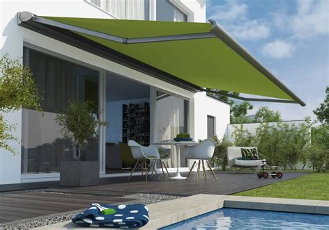 awnings for homes weinor cassita ii patio awnings roch 233 awnings