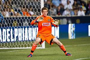 Monday Morning Centerback: For young goalkeepers, it isn't ...