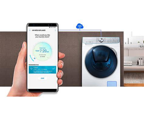 trockner über waschmaschine samsung ww10m86bqoa eg waschmaschine freistehend wei 223 neu ebay