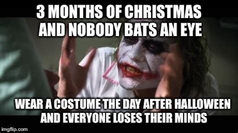 Day After Christmas Meme - my so just pointed this out imgflip