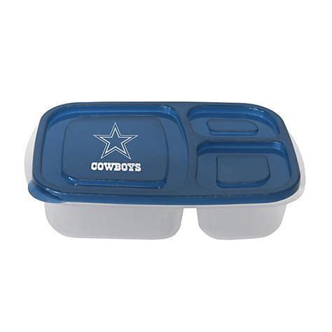 dallas cowboys kitchen accessories dallas cowboys lunch container kitchen home office 6415