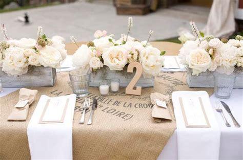 decor de table chetre wedding decor details mywedding