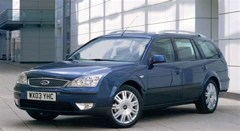 how to learn all about cars 2003 ford e series electronic toll collection ford mondeo estate car wagon 2003 2005 reviews technical data prices
