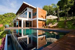 Günstige Häuser In Thailand : villa koh samui villa koh phangan villa zu verkaufen thailand haus auf koh phangan ~ Orissabook.com Haus und Dekorationen
