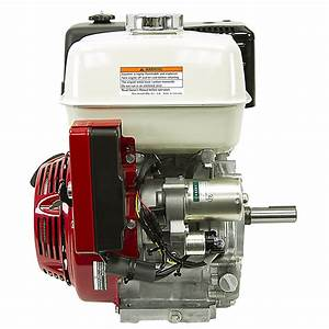 13 Hp Honda With Electric Start Gx390