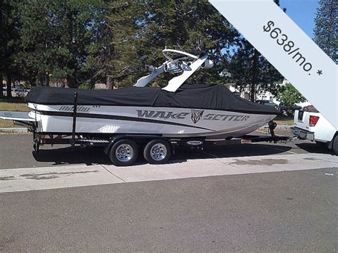 Used Malibu Boats For Sale Craigslist by Malibu New And Used Boats For Sale In Oregon