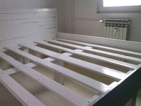 Pallet Bed Frame ? 1001 Pallets