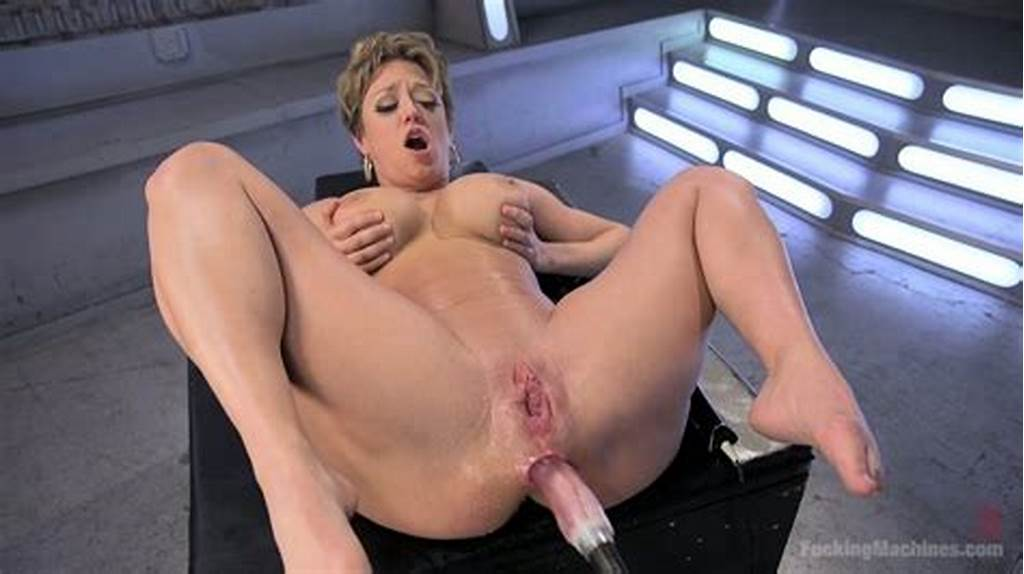 #Fucking #Machine #Makes #Busty #Mom #Darling #Squirt #Hard