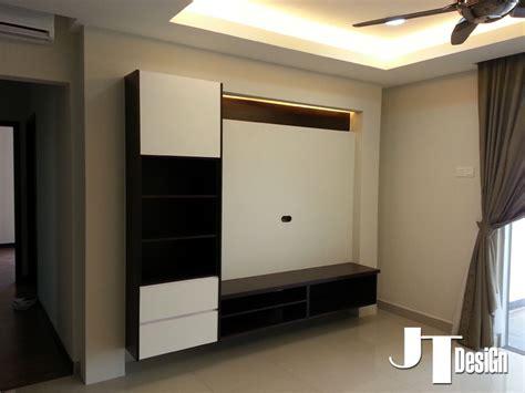 contemporary interior design tv cabinet design project gallery jt design