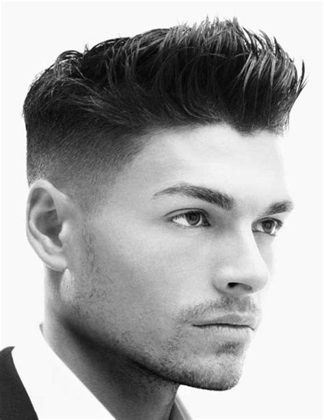 Mens Hairstyles From The 50s by Classic 1950s Hairstyles Trends Hairstylesco