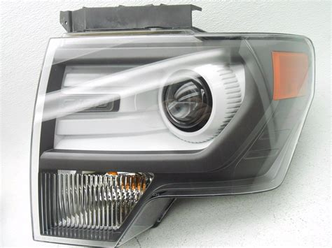 oem 2013 2014 ford f150 raptor xenon hid headlight