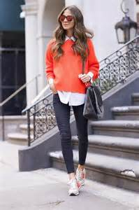 Business Casual Outfits with Jeans for Women