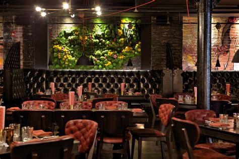 chef cuisine 3d tour of jersey city bar restaurant cellar335