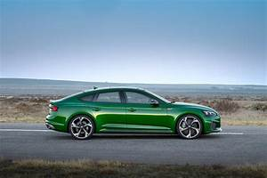 Audi A5 Rs : new 2018 audi rs5 sportback revealed car magazine ~ Medecine-chirurgie-esthetiques.com Avis de Voitures