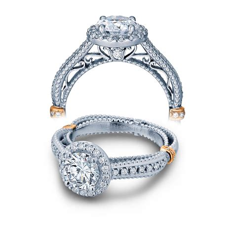 wedding bands with engagement ring verragio celebrates reaching 700k fans facebook with the launch of the newest verragio
