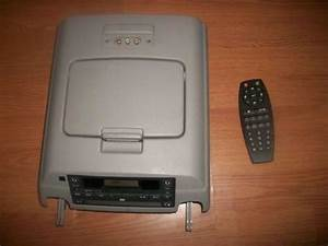 Uplander Dvd Player