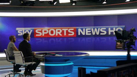 News Sports by Makin Tv And Production Unit 23 Assignment 1